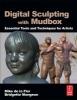 de la Flor, Mike,Mongeon, Bridgette,Digital Sculpting with Mudbox