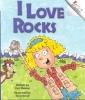 Meister, Cari,I Love Rocks
