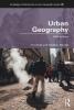 Hall, Tim,Urban Geography