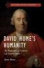 Yenor, Scott,David Hume`s Humanity