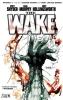Snyder, Scott,The Wake
