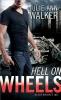 Walker, Julie Ann,Hell on Wheels