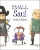 Spires, Ashley,Small Saul