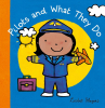 <b>Liesbet  Slegers</b>,Pilots and what they do ( Jubileum beroepenreeks, kleine editie)