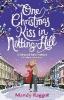 Baggot, Mandy,One Christmas Kiss in Notting Hill