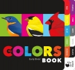 Mitter, Patricia,My Colors Book