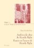 Orecchia Havas, Teresa,Asedios a la obra de Ricardo Piglia. . Essais sur l`oeuvre de Ricardo Piglia