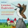 Auer, Martin,Lieschen Radieschen und andere komische Geschichten