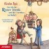 Boie, Kirsten,Der kleine Ritter Trenk und der Turmbau zu Babel