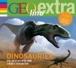 Nusch, Martin,Dinosaurier - Die Geschichte der Urzeit-Giganten