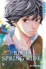 Sakisaka, Io,Blue Spring Ride 09