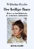 Raabe, Wilhelm,Der heilige Born