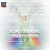 Pfaff, Jürgen,Weiß. Schutzengel-Meditation. CD