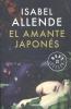 Isabel Allende,El Amante Japones