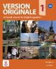 ,Version Originale 1 - English edition + CD+DVD