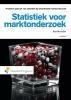 <b>Rein  Memelink</b>,Statistiek voor marktonderzoek