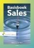 Robin van der Werf,Basisboek Sales