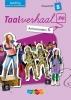 Hetty van den Berg,Taalverhaal.nu Spelling Antwoorden Plusschrift Groep 8