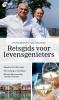 <b>Rik  Felderhof, Hans  Melissen</b>,Reisgids voor levensgenieters