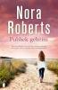 <b>Nora  Roberts</b>,Publiek geheim