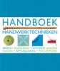 <b>Maggi Gordon</b>,Handboek handwerktechnieken