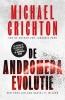 Michael  Crichton,De Andromeda Evolutie