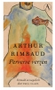 <b>Arthur  Rimbaud</b>,Perverse verzen