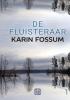 Karin  Fossum,De fluisteraar - grote letter uitgave