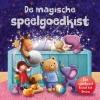 Melanie  Joyce,De magische speelgoedkist
