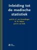 J.C. van Houwelingen, Theo  Stijnen, R. van Strik,Inleiding tot de medische statistiek