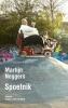 <b>Martijn  Neggers</b>,Spoetnik