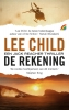 <b>Lee  Child</b>,De rekening