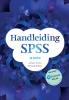 <b>Johan  Smits, Ronald  Edens</b>,Handleiding SPSS, 2e editie met MyLab NL toegangscode