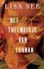 <b>Lisa  See</b>,Het theemeisje van Yunnan