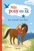 Sarah  Bosse,Mijn pony en ik - Een vriendin voor Elisa