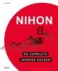 Tanja  Dusy,Nihon De complete Japanse keuken
