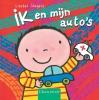 Liesbet  Slegers,Ik en mijn auto`s