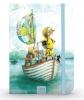 <b>Sassafras De Bruyn</b>,Notebook Cleo