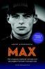 André  Hoogeboom,Max - het ongeautoriseerde verhaal over de jongste Formule 1-winnaar ooit