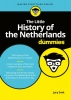 Jury  Smit,The little History of the Netherlands for Dummies