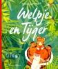 ,<b>Welpje en Tijger</b>
