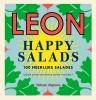 Jane  Baxter, John  Vincent,LEON Happy Salads