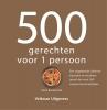 <b>Carol  Beckerman</b>,500 gerechten voor 1 persoon