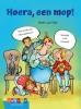 <b>Helen van Vliet, Agnes  Wijers</b>,Hoera, een mop!