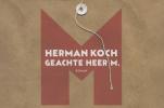 Herman Koch,Geachte heer M.