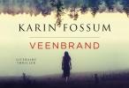 <b>Karin  Fossum</b>,Veenbrand