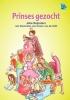 <b>J. Reijnders</b>,Prinses gezocht