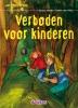 <b>Sunny  Jansen</b>,Verboden voor kinderen AVI E5