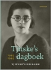 <b>Tsjitske  Eisenga-de Groot</b>,Tjitske`s dagboek Tjitske`s deiboek