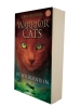 <b>Erin  Hunter</b>,Warrior cats De wildernis in